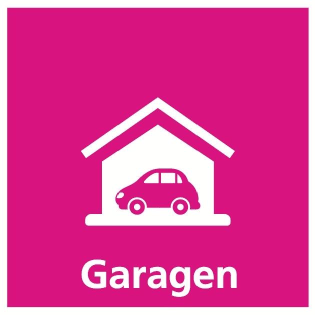 Garagentoröffnung Neckarwestheim